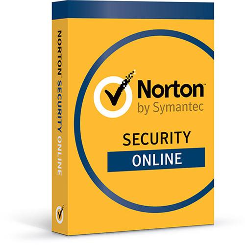 Norton Security Online program antywirusowy 1 Urządzenie/Licencja na 1 rok